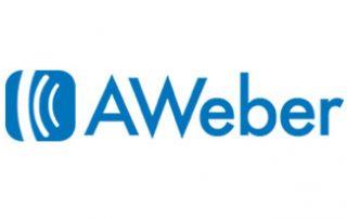 aweber carousal logo
